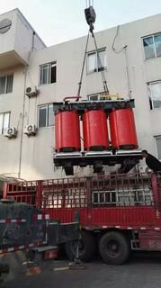 上海高低压配电柜回收,上海干式变压器回收,上海油式变压器回收,上海母线链接牌回收图片4