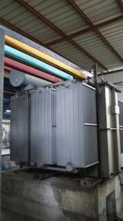 上海高低压配电柜回收,上海干式变压器回收,上海油式变压器回收,上海母线链接牌回收图片2