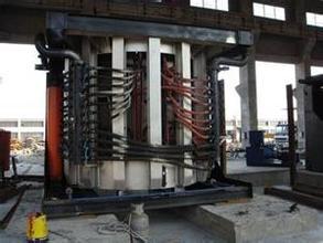 冶炼中频电炉回收,铸造中频电炉回收,钢铁厂热风炉回收,冶炼厂高风炉回收,