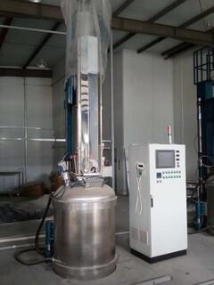 上海回收单晶炉,苏州单晶硅生长炉回收,无锡单晶硅直拉炉回收,电子产品制造设备回收图片1
