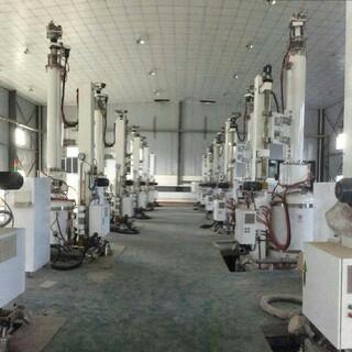 上海回收单晶炉,苏州单晶硅生长炉回收,无锡单晶硅直拉炉回收,电子产品制造设备回收图片4