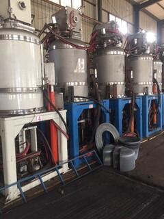 上海回收单晶炉,苏州单晶硅生长炉回收,无锡单晶硅直拉炉回收,电子产品制造设备回收图片6