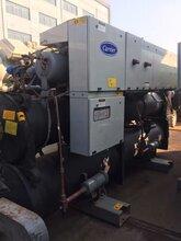 合肥開利中央空調回收,合肥螺桿離心機回收,合肥制冷中央空調回收,二手中央空調回收圖片