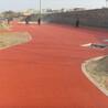 甘肃兰州宁夏银川混凝土压模地坪压花地坪彩色艺术地坪压印地坪