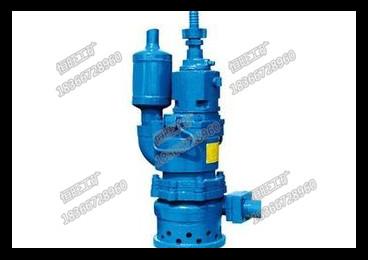 涡轮潜水泵型号图片