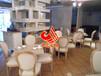餐厅家具桌椅,杭州茶餐厅桌椅家具,美式复古LOFT餐桌椅款式图