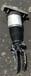 大眾途銳奧迪Q7保時捷卡宴空氣減震打氣泵分配閥擺臂