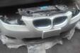 宝马525iE60前嘴大灯机盖仪表台车顶尾盖机盖合页