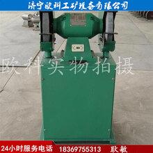技术一流除尘式砂轮机价格M3325型除尘砂轮机图片
