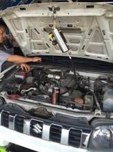 发动机喷油嘴积碳需要清洗吗图片