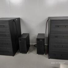黃埔山特UPS電源20KVA在線式機房不間斷供電報價圖片