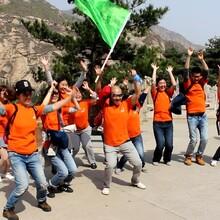 北京企业做户外拓展训练意义在哪里图片