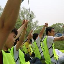 北京拓展培训的意义在哪里图片