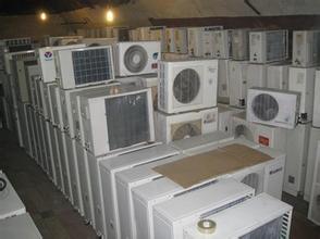 成都空调回收二手空调回收中央空调回收公司