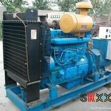 成都發電機回收廢舊發電機回收公司圖片
