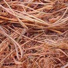 成都废旧金属回收成都电线电缆回收公司图片
