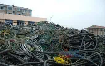 成都废旧物资回收仓库废旧物资回收公司