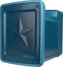 先科强声喊话器设备价格户外野营拓展强声喊话器厂家直销图片