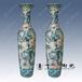 礼品陶瓷花瓶陶瓷大花瓶定做