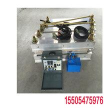 B1400铝合金硫化机DGLJL-1400硫化机操作视频图片