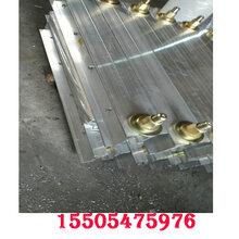 DSLJ-1400X830手動打壓型膠帶硫化機圖片