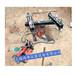 供應:YX1000型野外現場大面積直剪儀