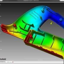 供應東莞神馬moldflow仿真軟件,正版moldflow報價,神馬信息圖片
