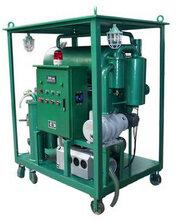 ZJA-100变压器油双级真空滤油机图片