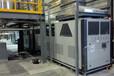 反应釜冷热一体机,反应釜温控系统,导热油加热器