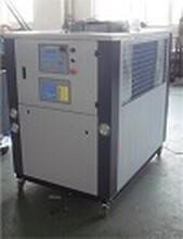 风冷式冷水机,冷热一体机,模具温度控制机
