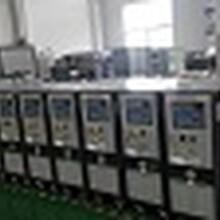 水模温机,导热油加热器,挤出温度控制机