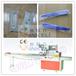 酒店用品抽紙-酒店牙具-塑料梳子等產品自動包裝機器