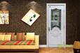 豪门木门为您搭配不同家居风格的木门