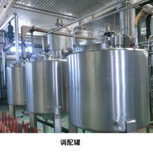 三合一玻璃瓶鸡尾酒灌装机矿泉水达意隆灌装机易拉罐灌装机