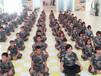 青少年自我成长课程军事化拓展训练学校全寄宿封闭式管理