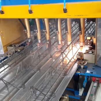 厂家直销安微钢筋桁架楼承板