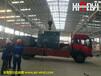 無油壓縮空氣全套租賃服務于某化工建設行業