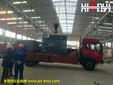 无油压缩空气全套租赁服务于某化工建设行业
