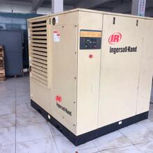 回收二手空气压缩机图片