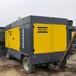 英格索兰移动式空压机租赁,通化移动空压机租赁优质服务