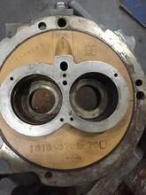 秦皇島無油螺桿主機維修質量可靠,阿特拉斯無油機維修圖片