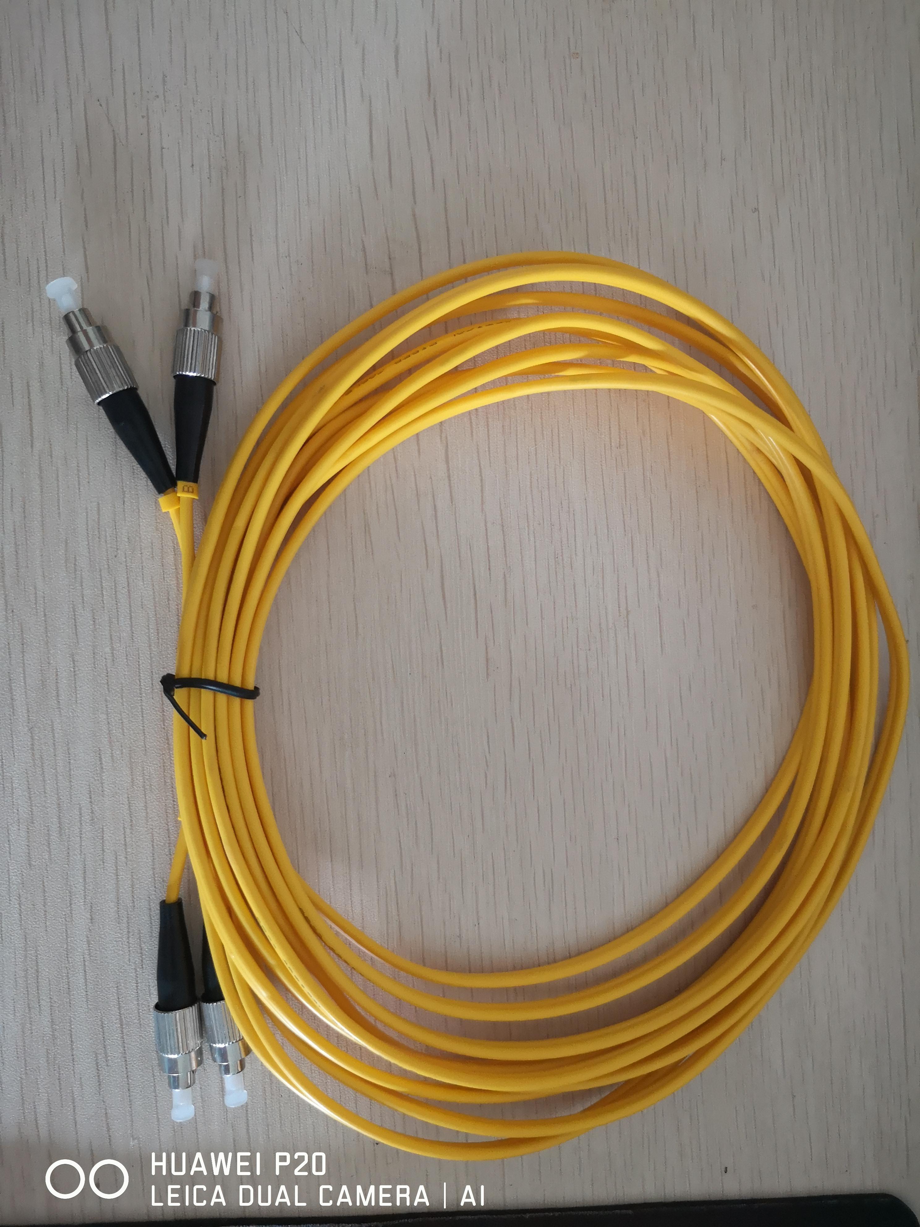 万兆10米OM3光纤跳线,珠海万兆光纤跳线价格,优质光纤跳线报价