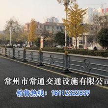 西宁复古型道路护栏,西宁花式道路护栏,西宁花箱道路护栏厂家
