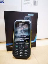 Ex-Handy209防爆手機圖片