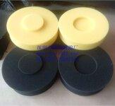 教学用具EVA雕刻玻尿酸定位EVA托盘高弹异形防护包装盒