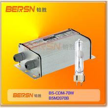 BERSN250W金卤灯镇流器HID路灯金卤灯150W镇流器图片
