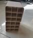 厂家直销PVC栅格管多孔栅格管九孔栅格管