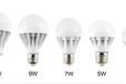 塑料LED球泡,LED室内球泡