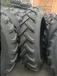 全网销售播种机轮胎农业机械轮胎9.5-32可配内胎钢圈