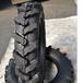 销售正品三包耐磨王人字轮胎8.30-20可配内胎钢圈